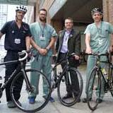 Ride for Trauma Survivors