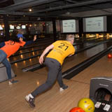Young Execs Bowl for St Mikes