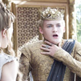 Game of Thrones: What if King Joffrey Got Medical Care?